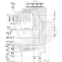 300zx Wiring Diagram Craftsman Lt1000 Ignition The Ac In A Engine Conversion  Loj Conversions