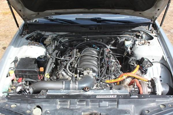 300zx Engine Wiring Diagram Z32 300zx Ls Swap Engine Installation Service Loj
