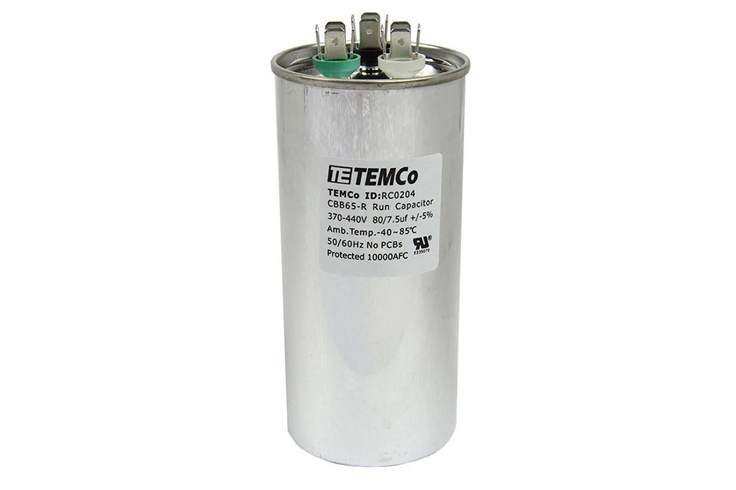 Ac Run Capacitor Price