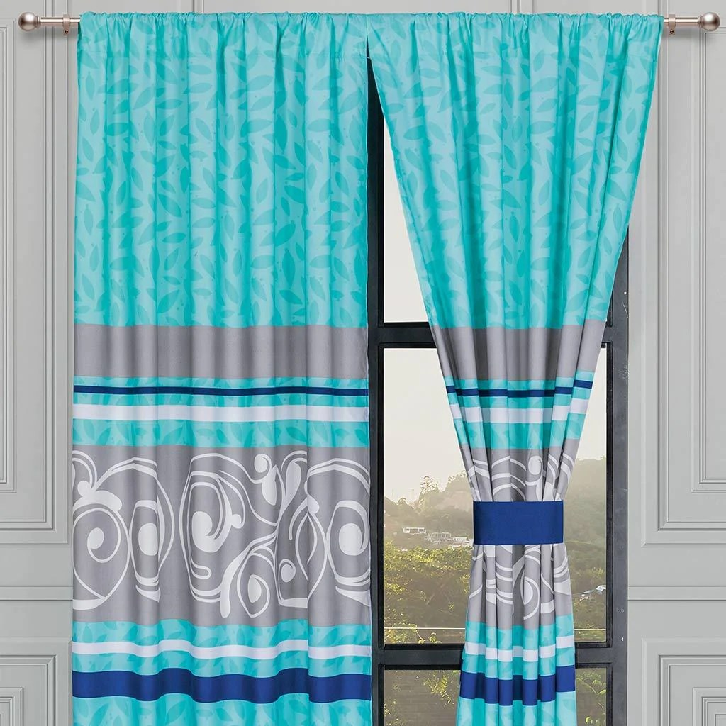 cortina de recamara malaga