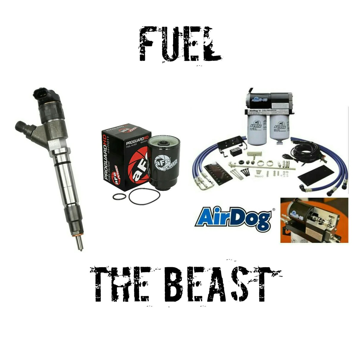 small resolution of afe duramax fuel filter