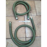 Nilfisk and Tellus Ind Vacuum Cleaner 3m x 50mm Rubber ...