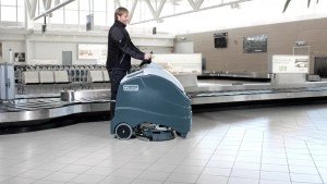 Nilfisk SC1500 X20D Battery Operated Stand On Floor