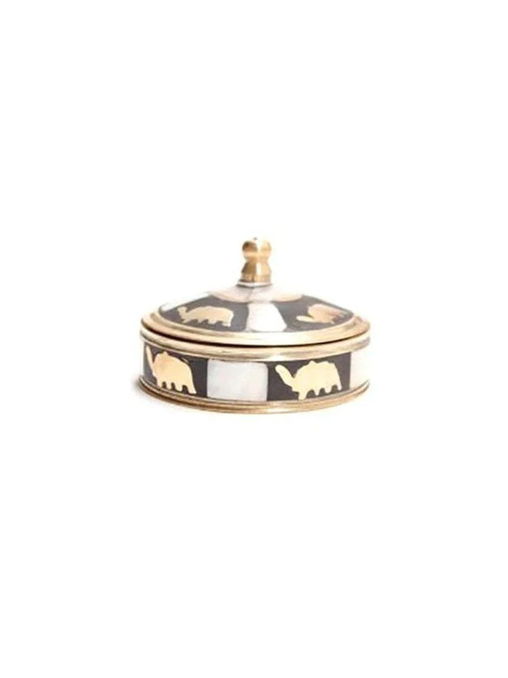 Elephant Jewelry Box : elephant, jewelry, Pearl, Elephant, Jewelry, 1love2hugs3kisses, Ibiza