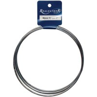 Realeather Crafts Zinc Metal Rings 5-Inch 4-Pack ...