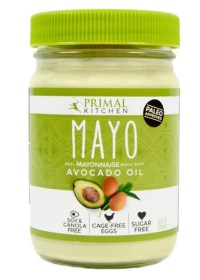 Primal Kitchen Paleo Approved Avocado Oil Mayo 12 Oz (1 ...