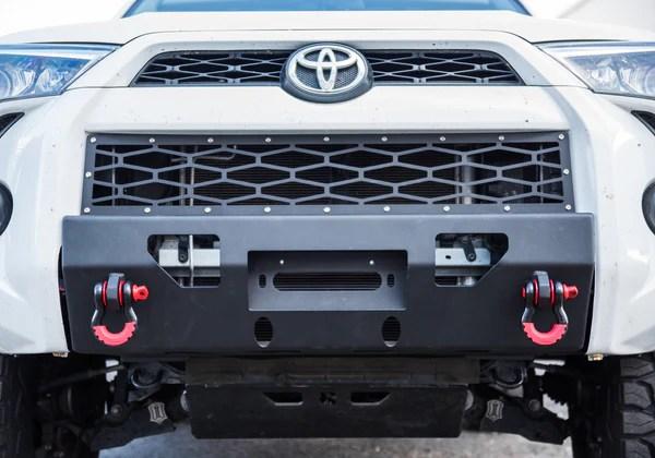 Aftermarket Toyota 4runner Sr5