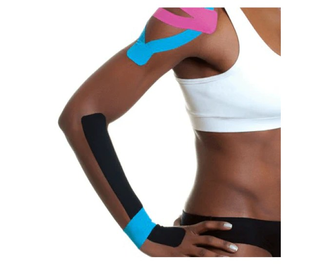 Buy Kinesiology Tape Muscle Pain Relief Tape Online Used To Treat Kinesiology Tape Medical