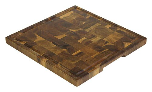 Best Wood For End Grain Cutting Board
