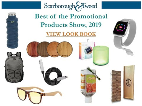 Look Book - Best of the Promotional Products Show, 2019 ...