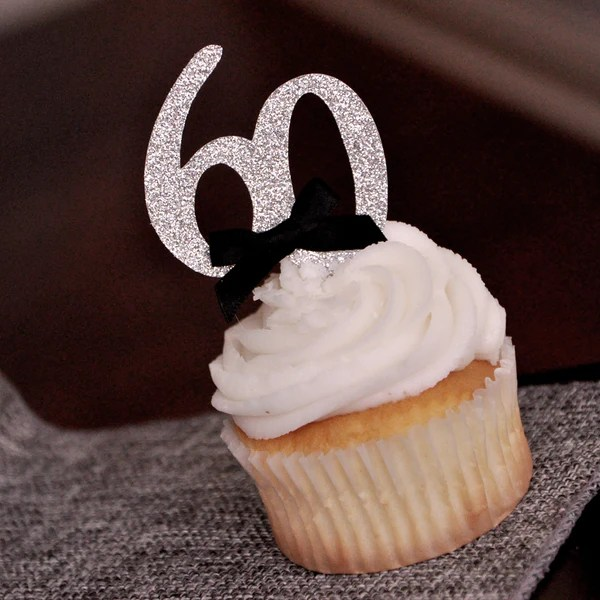 60th Birthday Party Ideas Ships In 1 3 Business Days