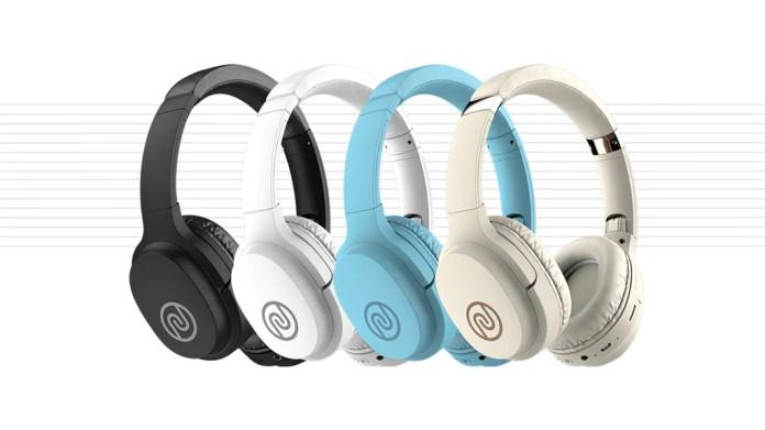 Noise One Wireless Headphones