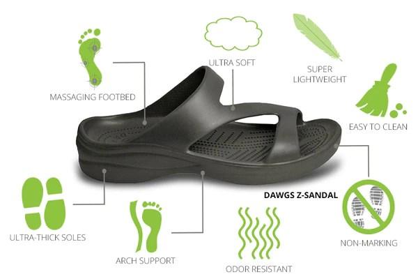 Woman Shoes Sandals