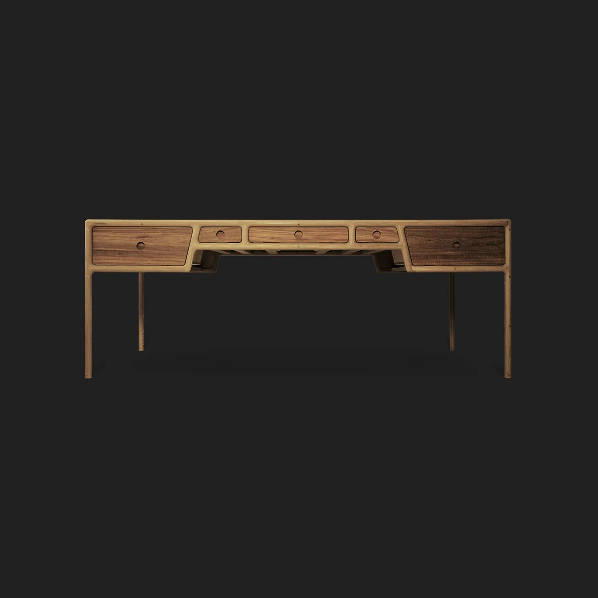 David krynauw s solid wood furniture amp lighting selecting what appeals from the south african s