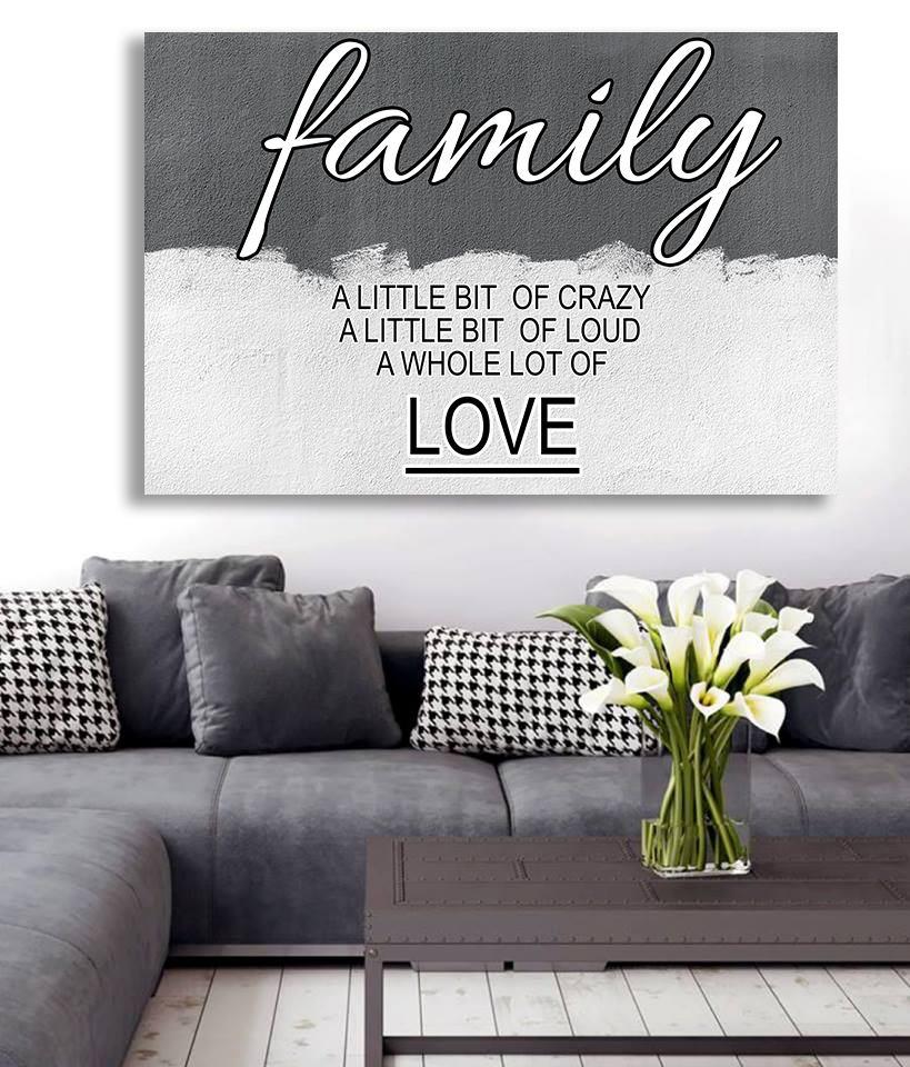 grey white family a