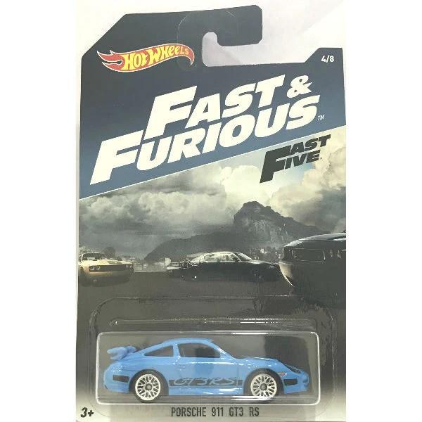 Car Fast Kits Five