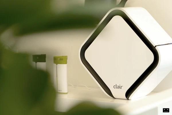 Clair Cube 環保空氣淨化機 韓國品牌 - Suchprice® 優價網