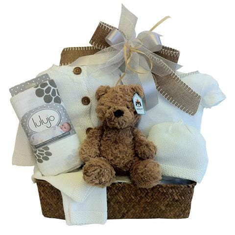 Baby Gift Baskets Free Toronto Same Day Delivery Canada