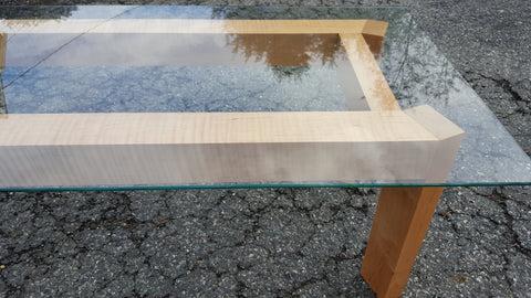 Ambrosia Maple Table Top