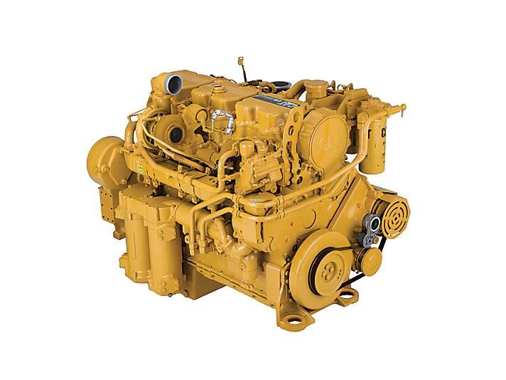 Caterpillar C10 C12 3406E C15 and C16 Truck Engine