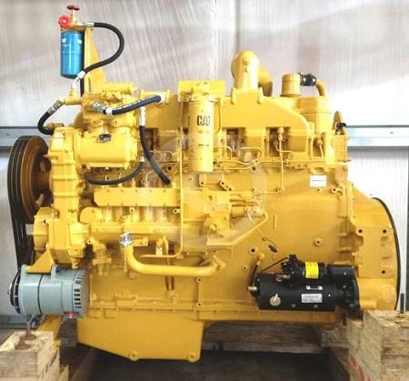 3126 Cat Engine Wiring Diagram Caterpillar 3406c Diesel Truck Engine Peec Iii