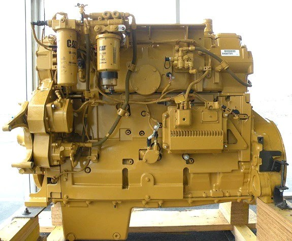 Caterpillar C15 Industrial Engine Parts Manual – The Best
