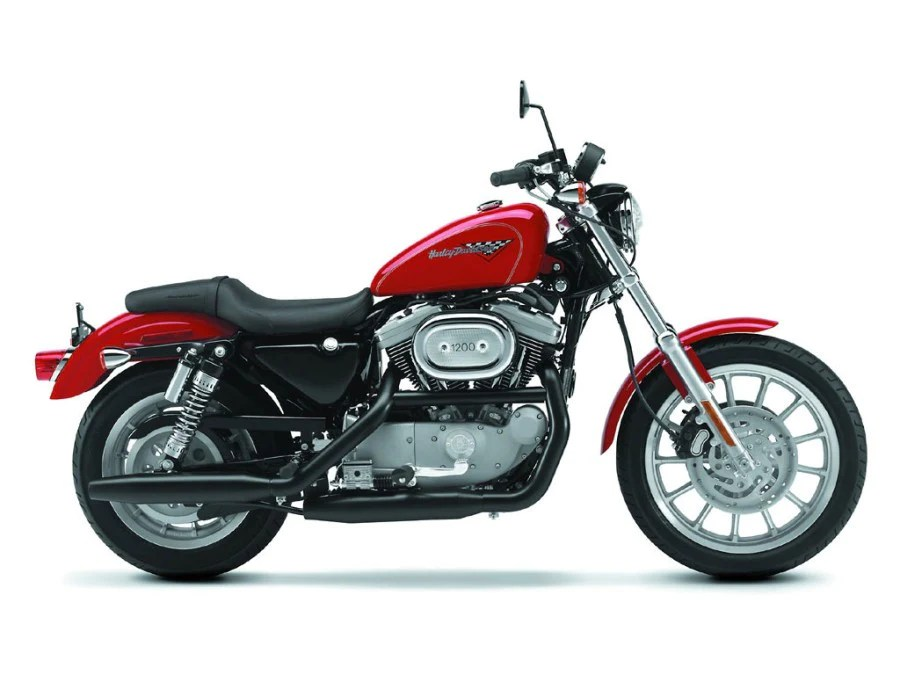 2003 Harley Davidson Sportster Wiring Diagram Best Collection