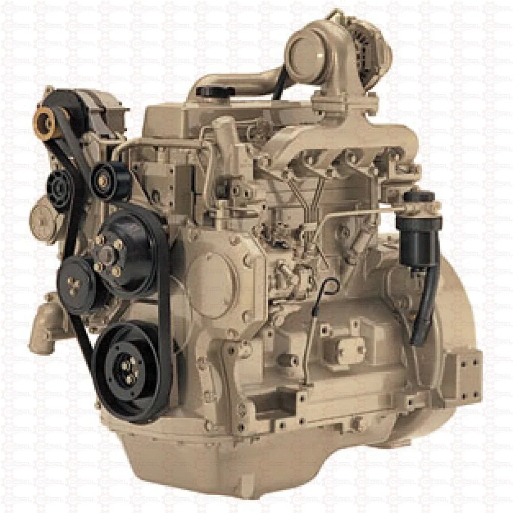 hight resolution of john deere powertech 8 1 l 6081 oem diesel engines operation and service manual