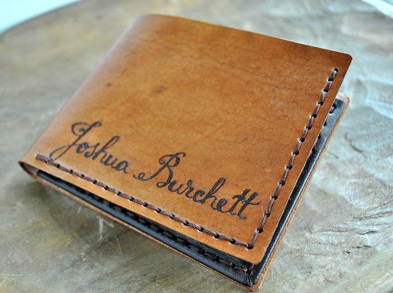 leather anniversary gift ideas