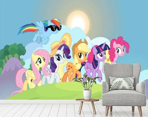 my little pony design