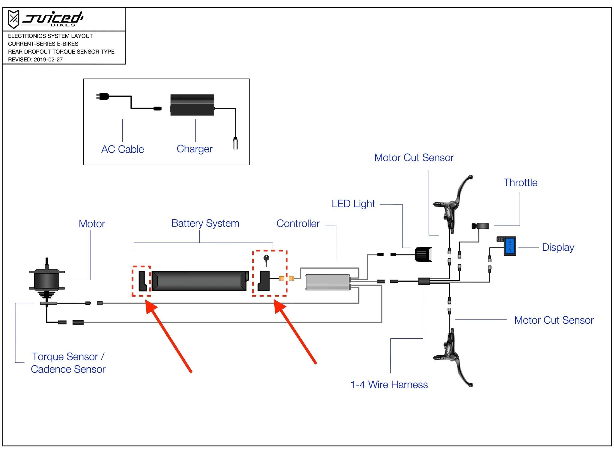medium resolution of electronics layout