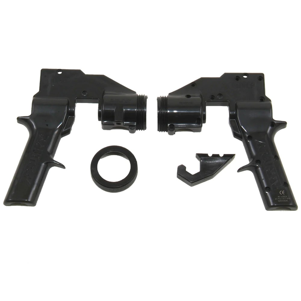 3m Accuspray Gun