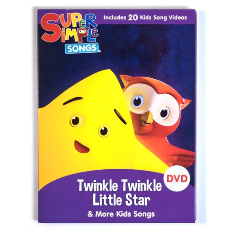 Twinkle Twinkle Super Simple Online