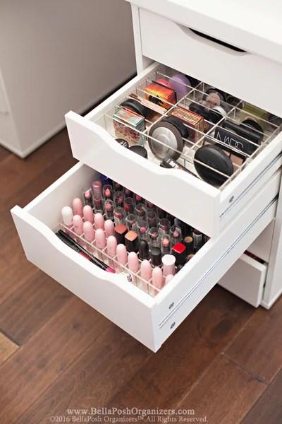 ALEXANDRA Lipstick organizer ORGANIZER FITS IKEA ALEX