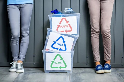 How to Separate Your Recyclables  Why Its Important