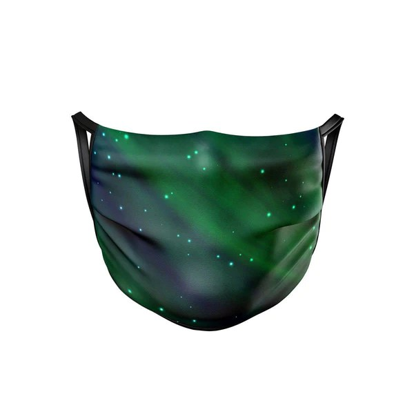 Tree Tribe - 16% OFF Northern Lights Face Mask (WAS:$18.00   NOW:$15.00)