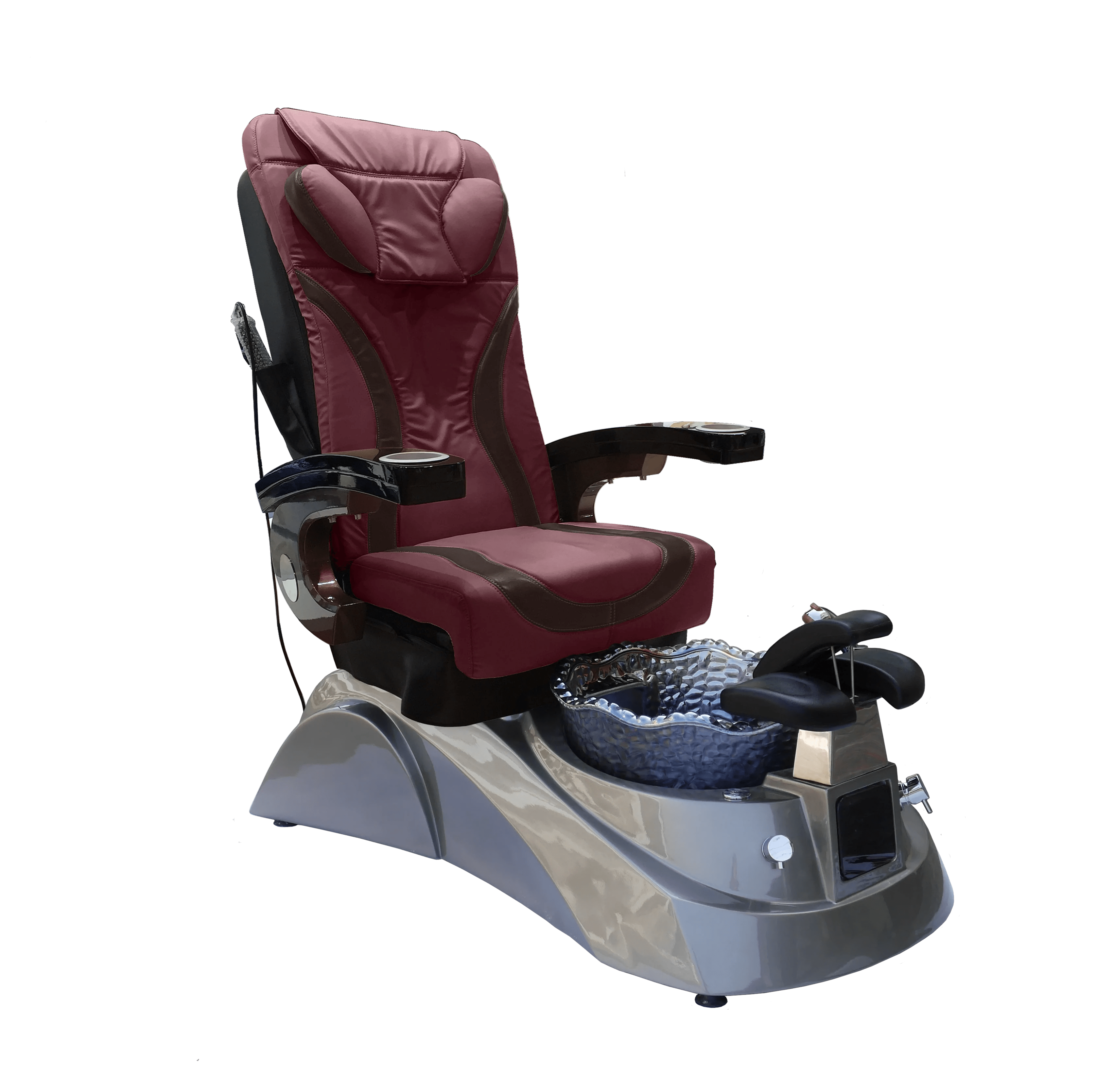 best pedicure chairs reviews chair cover upholstery fabric essential spa equipment 3 breizh beauty