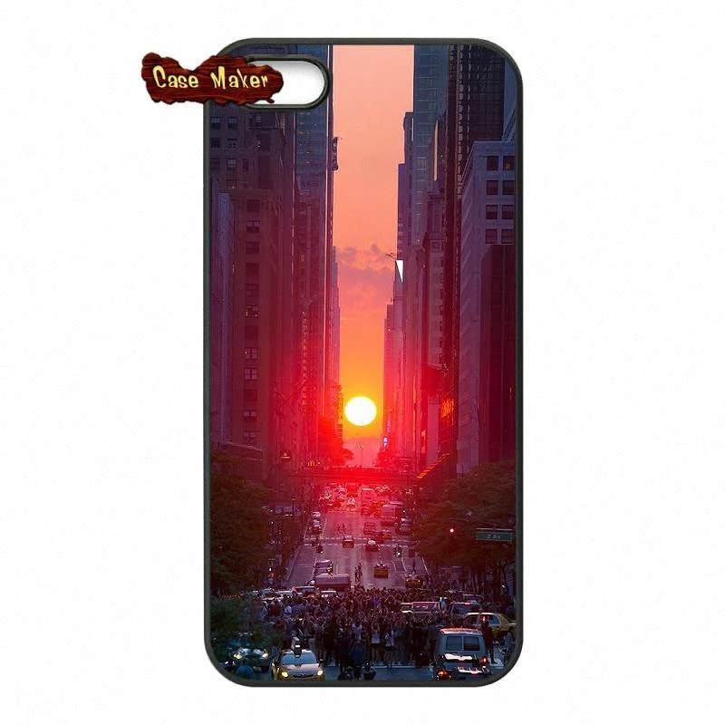 I Love New York City NYC Cell Phone Cover Case For HTC One M7 M8 IPhon More Stuff I Like
