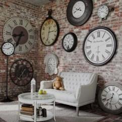 Living Room Clocks Next Home Decor Accessories Australia S 1 Wall Clock Alarm Online Store Oh