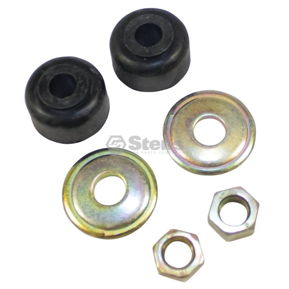 small resolution of shock bushing kit fits 10194 g1 10194g1 ezgo golf car cart part