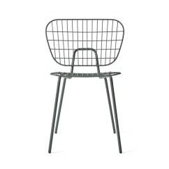 Patio String Chair Herman Miller Desk Menu Wm Dining  Open Room
