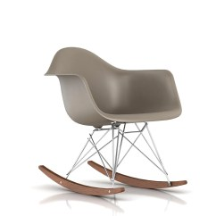 George Jones Rocking Chair Wheelchair Accessories Eames Moulded Plastic Rocker  Open Room