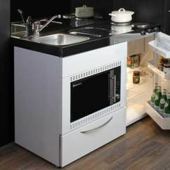 Compact Kitchens Nz Kitchen Cabinet Layout Ideas Win An Elfin Elite Kitchenette