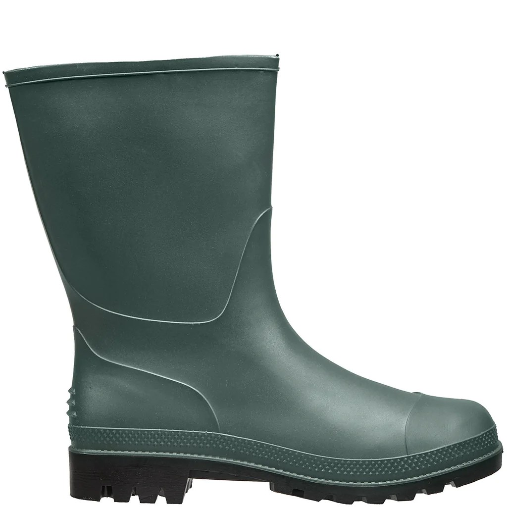 Traditional Short Wellington Boots Briers