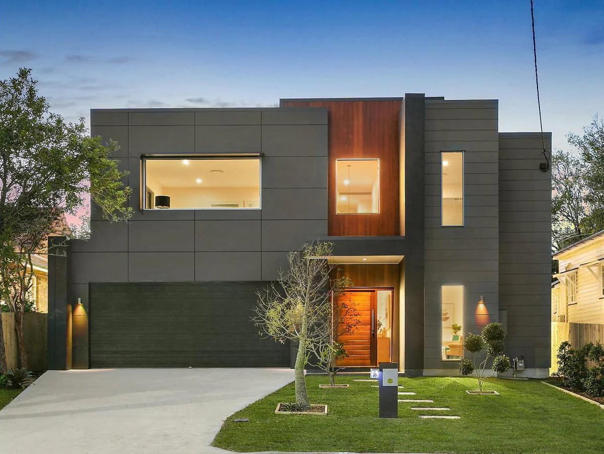 Architectural House Design Australia