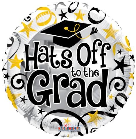 hats grad graduation