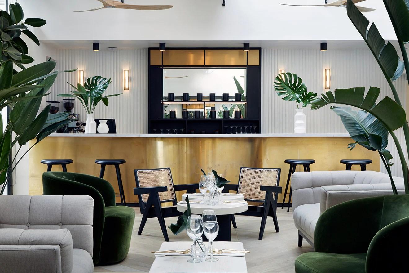 Chelsea Hotel Design Haus Liberty Martyn White