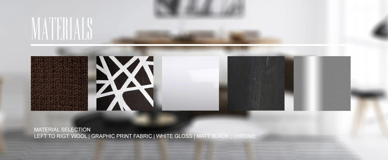 Inspiration Nordic Home  Martyn White Designs