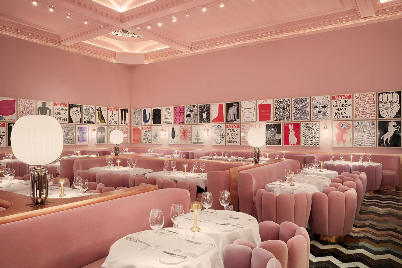 Sketch London Design Icon Updated Martyn White