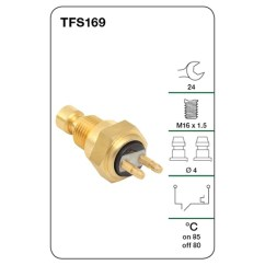 Tridon Thermo Fan Switch Wiring Diagram Copper Nickel Alloy Phase Products Page 766 A1 Autoparts Niddrie Tfs169